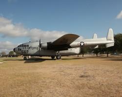 C-119 sn 51-2567