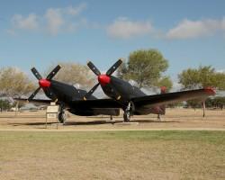 F-82 sn 46-262