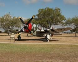 P-47 sn 44-89348