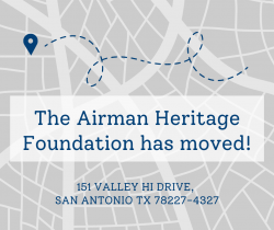 Airman Heritage Foundation Offices Move Image